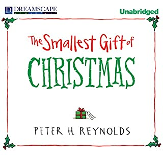 The Smallest Gift of Christmas cover art