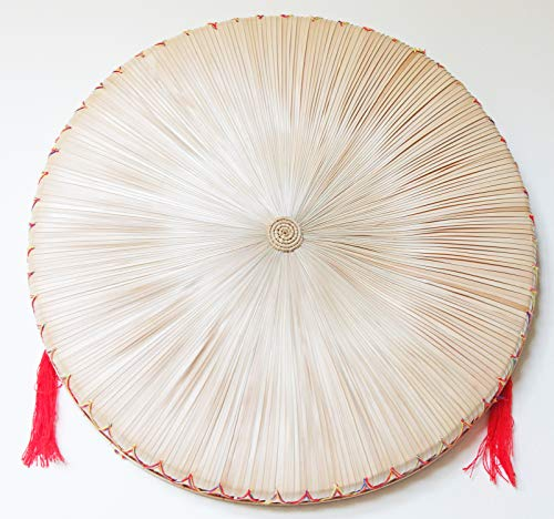 Vietnamese Traditional Hat - Northern Hat- Non Quai Thao - 22' x 2.5' HAT