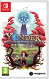 Yonder: The Cloud Catcher Chronicles pour Nintendo Switch