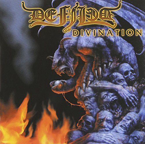Divination by Defiled (2003-05-20)