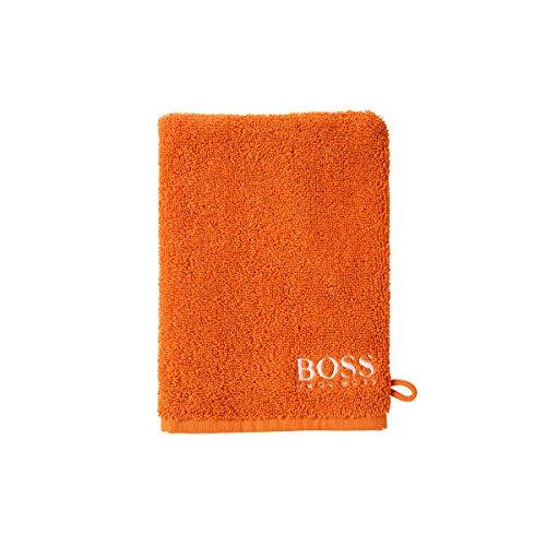 BOSS - Gant de Toilette Plain - 15 x 21 cm
