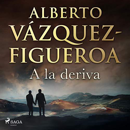 A la deriva  By  cover art