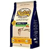 【ニュートロ】ナチュラルチョイス猫(NaturalChoiceCat)穀物フリーアダルトサーモン2kg