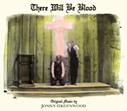 There Will Be Blood OST by Jonny Greenwood (2007-12-18)
