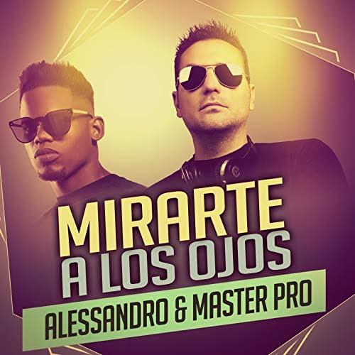 Alessandro Calosso feat. Master Pro