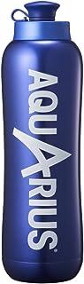 アクエリアス ステンレスボトル 1.0L ブルー