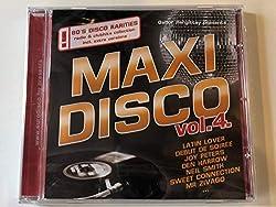 Maxi Disco Vol. 4.