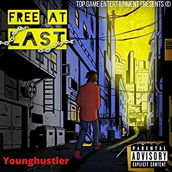 Free At Last (Album)