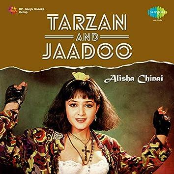Tarzan and Jaadoo
