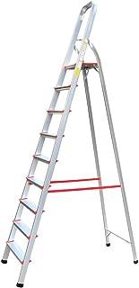 9 Step Household Aluminium Ladder