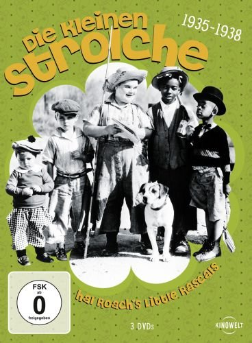 1935-1938 (3 DVDs)
