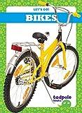 Bikes (Let's Go!) - Tessa Kenan
