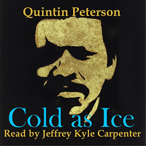 Cold as Ice cover art