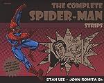 The Complete Spider-Man Strips T1 de Lee Stan