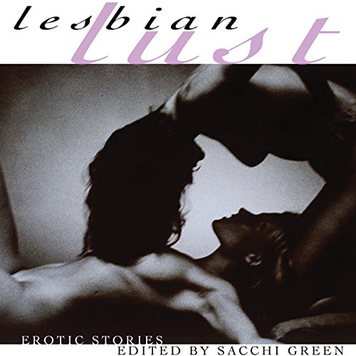 Lesbian Lust: Erotic Stories cover art