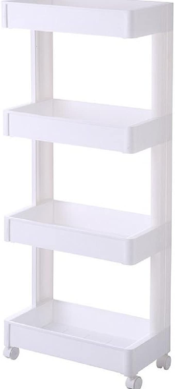 Winwinus Shelving Wire Storage Turn-N-Tube 4-Tier Industrial Pipe Steel Supreme 3 Tier Leveling Feet Modular Book Shelf White 4 Shelves