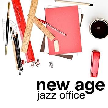 New Age Jazz Office