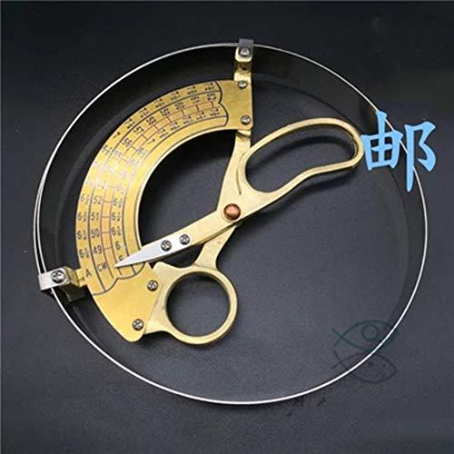 Purchase LANTAO Professional Hat Ruler 49-62CM Inner Cap Measurement Tools