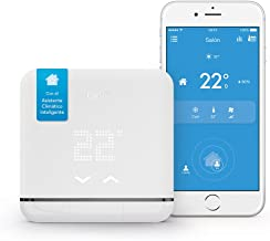tado° V2 Climatización Inteligente, Asistente Climático para tu Aire Acondicionado, Wifi, Funciona con Amazon Alexa, el As...