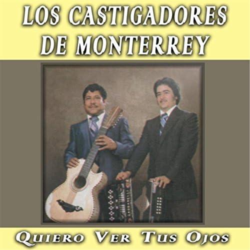 Los Castigadores de Monterrey
