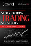 Stock Options Trading Strategies: 5 Beginner's Quick Guides in 1 Learn How To Become an Intelligent Investor in the Stock Markets. Maximize Your ... the Basics for Forex, Day and Swing Trading