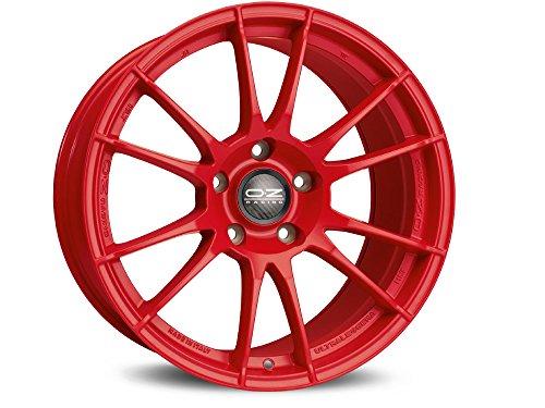 OZ Ultraleggera Hlt Red 9.5x19 ET25 5x112 Llantas de Aleación