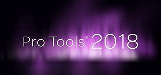 Avid Pro Tools 2018 (Download Card + iLok)