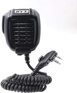 Original HYT SM08M3 Microphone Portable Speaker for Hytera TC-500 TC-600 TC-610 TC-620 TC-700 TC-580 TC-518 TC-618 Two Way Radio