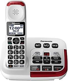 Panasonic Amplified KX-TGM420W