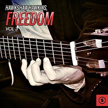 Freedom, Vol. 3