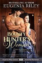 Bounty Hunter's Woman