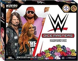 WWE Dice Masters Campaign Box