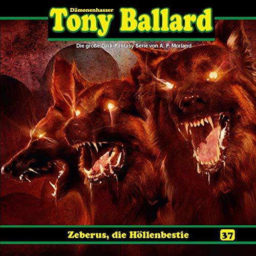 Zeberus, die Höllenbestie cover art