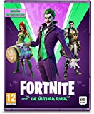 Fortnite Lote: La Última Risa - PlayStation 5