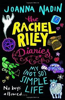 The Rachel Riley Diaries: My (Not So) Simple Life