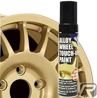e tech Drift Gold Paint Touch Up Stick