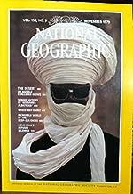 National Geographic Magazine, November 1979