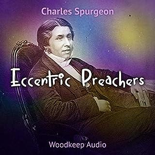 Eccentric Preachers cover art