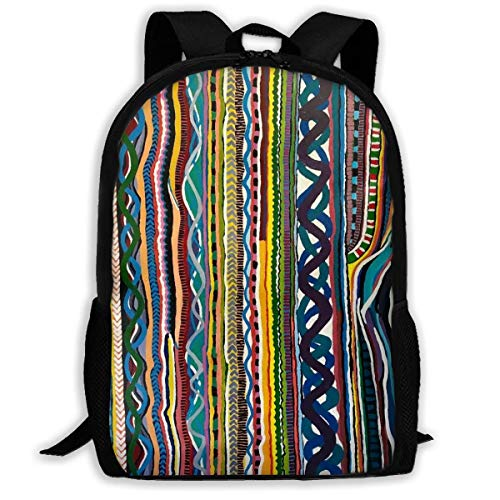 XCNGG Coogs School Bag Teenager Casual Sports Backpack Men Women Student Travel Hiking Laptop Backpack