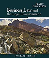 Business Law and the Legal Environment: Standard Edition (Business Law and the Legal Enivorment)