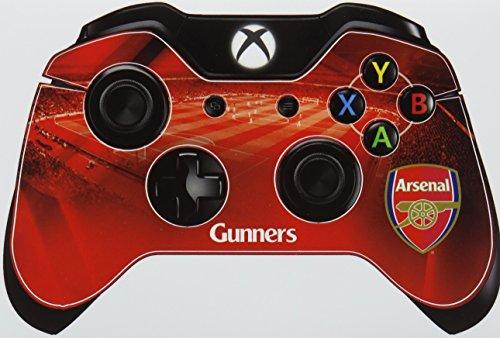 Arsenal FC Xbox One Controller Skin Xboxone