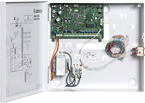 BOSCH AMAX Panel 3000 EN