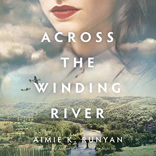 Across the Winding River  By  cover art