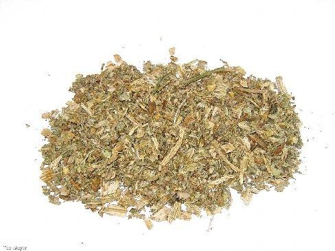 Artischockenblätter geschnitten 100g Tee-Meyer