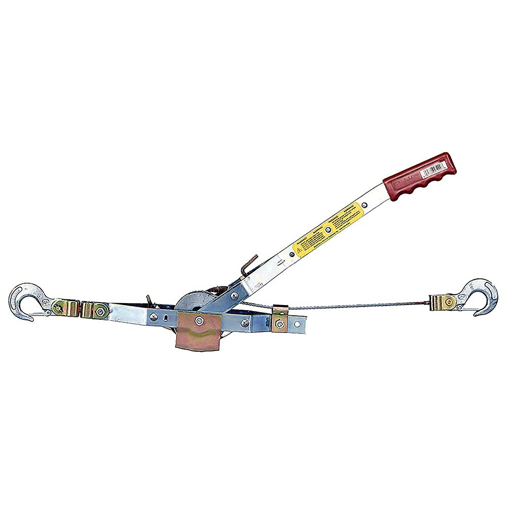2 Set OFFer Brand Maasdam Pow'R Pull Ton Regular store Model 1 Capaci Product 144S-6