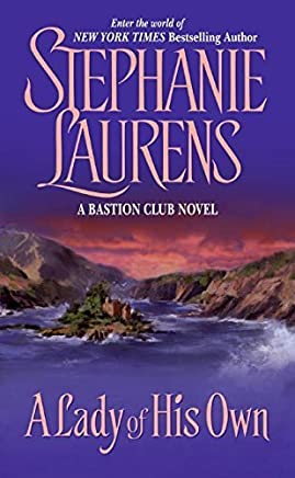 A Lady of His Own (Bastion Club) by Stephanie Laurens(2004-09-28)