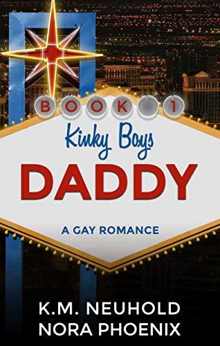 Daddy: A Gay Romance (K Boys Book 1) (English Edition)
