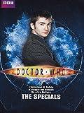Doctor Who - The specials - L'invasione di Natale + Il viaggio dei dannati + Un altro dottore(edizione speciale)Volume01