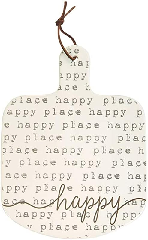 Mud Pie Happy Paddle Board