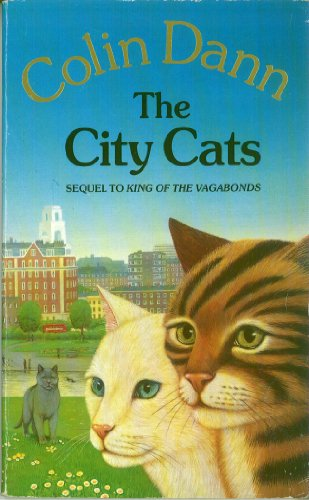 The City Cats (English Edition)